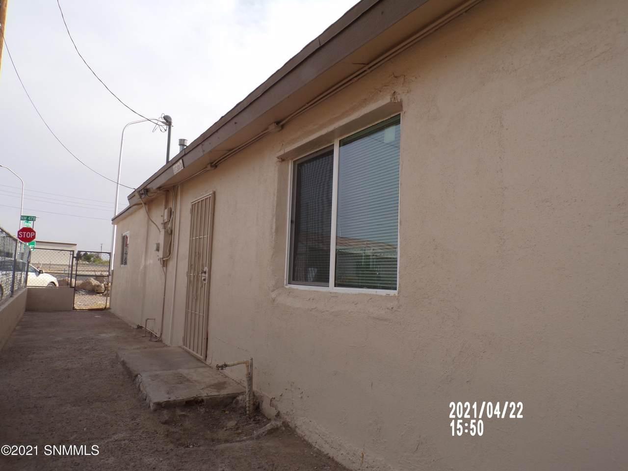 505 Camino Real - Photo 1