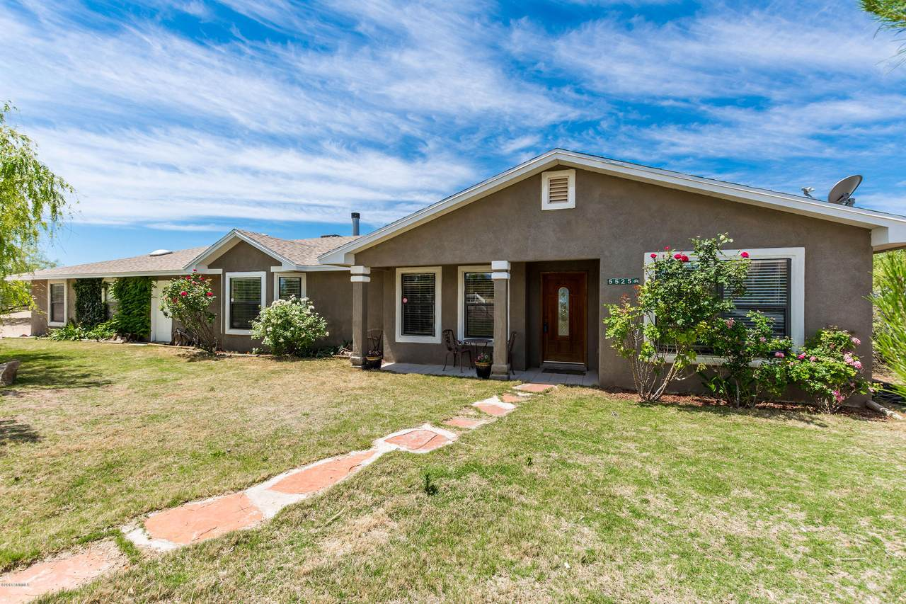 5480 Thomas Moran Road - Photo 1
