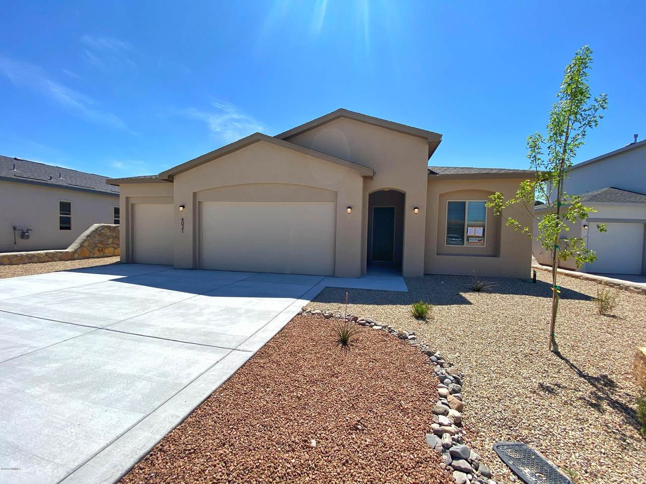 4031 Bravia Dove Loop - Photo 1