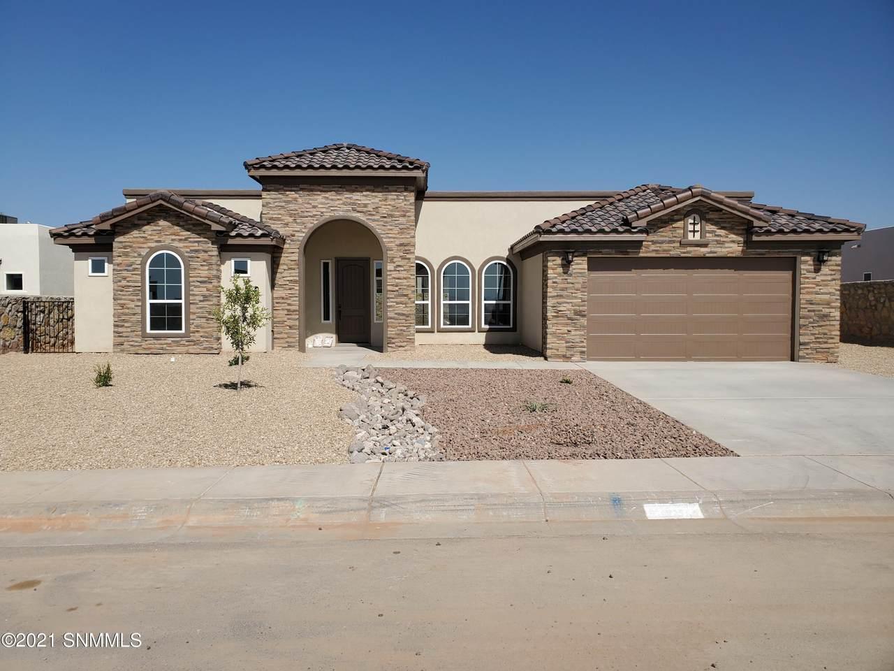 4609 Mesa Corta Drive - Photo 1