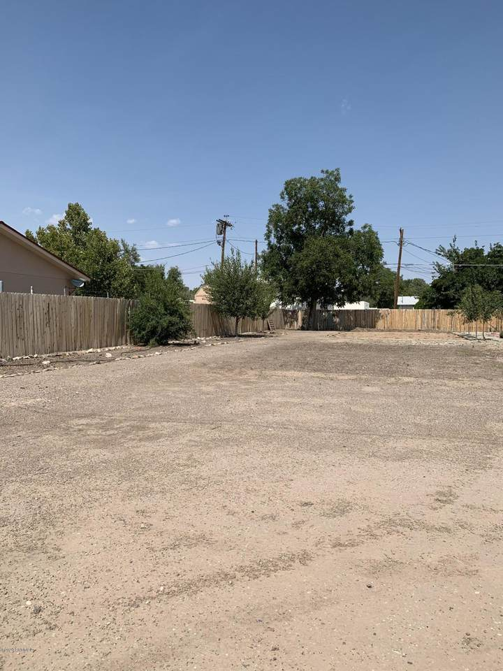 420 Mesilla Street - Photo 1