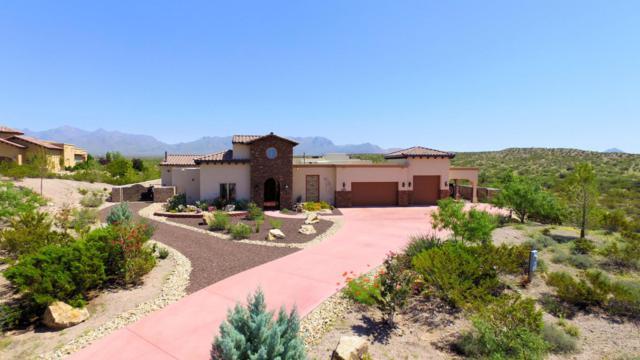 5697 Via Estrella, Las Cruces, NM 88011 (MLS #1805057) :: Steinborn & Associates Real Estate