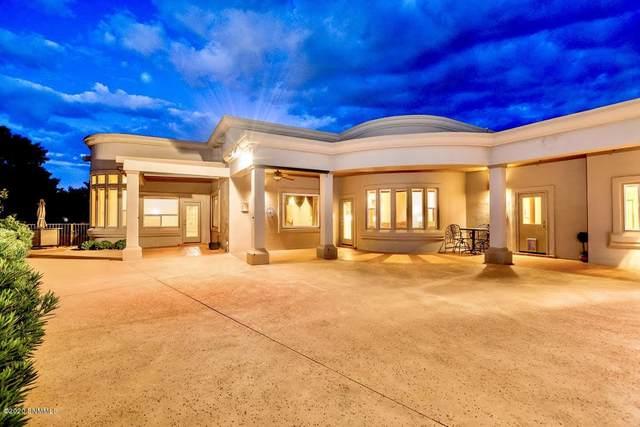 1509 Vista Del Cerro, Las Cruces, NM 88007 (MLS #1903463) :: Better Homes and Gardens Real Estate - Steinborn & Associates