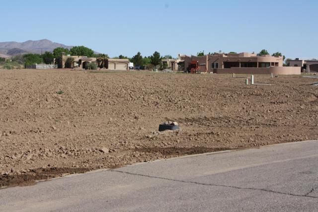1462 Del Rio Drive, Las Cruces, NM 88007 (MLS #1601228) :: Steinborn & Associates Real Estate