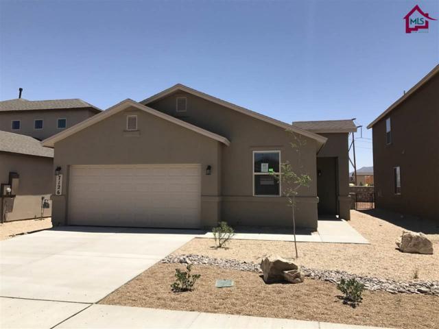 7126 Redondo St, Las Cruces, NM 88012 (MLS #1701588) :: Steinborn & Associates Real Estate
