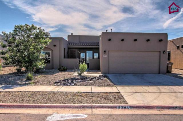 6094 Solstice Street, Las Cruces, NM 88012 (MLS #1701991) :: Steinborn & Associates Real Estate
