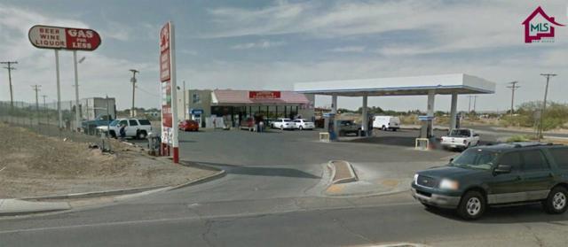 800 E Thorpe Road, Las Cruces, NM 88012 (MLS #1702217) :: Steinborn & Associates Real Estate