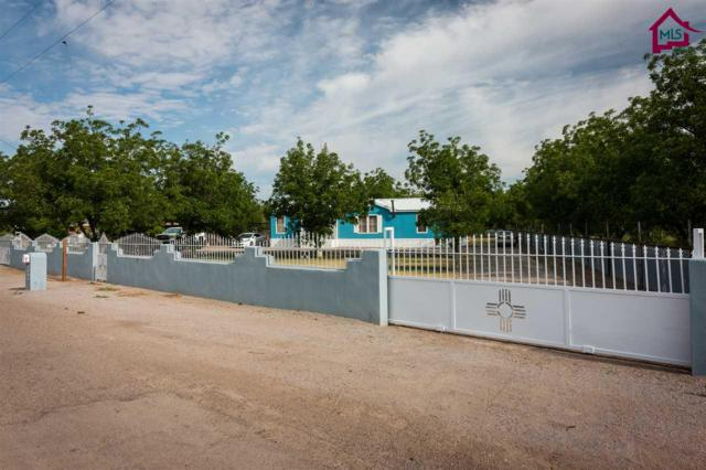 1251 Veterans Road, La Mesa, NM 88044 (MLS #1702277) :: Steinborn & Associates Real Estate