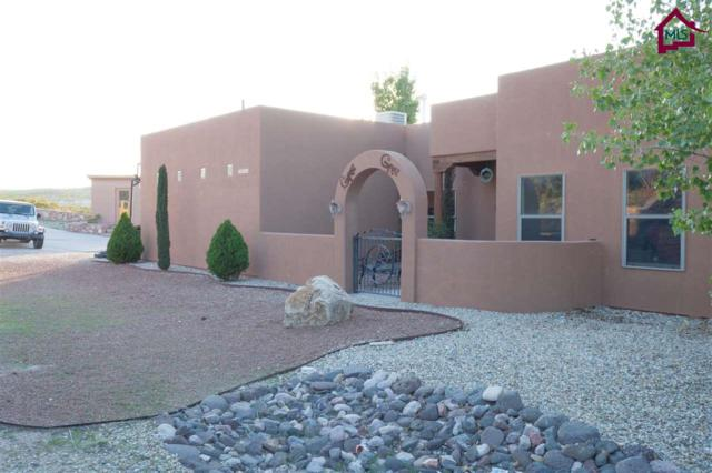 5690 Desert Star Road, Las Cruces, NM 88005 (MLS #1702295) :: Steinborn & Associates Real Estate