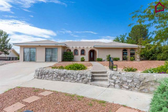 1660 Candlelight Drive, Las Cruces, NM 88011 (MLS #1702310) :: Steinborn & Associates Real Estate