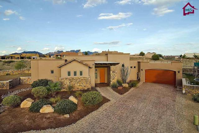 4216 Hermia Court, Las Cruces, NM 88011 (MLS #1702397) :: Steinborn & Associates Real Estate