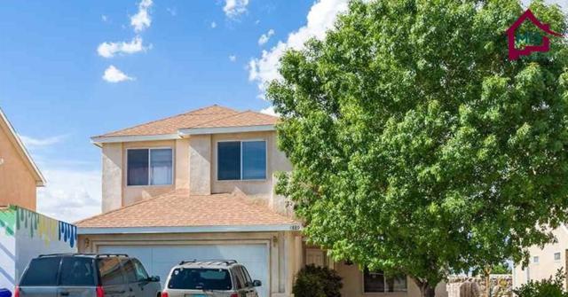 4889 Calle Bella Avenue, Las Cruces, NM 88012 (MLS #1702404) :: Steinborn & Associates Real Estate