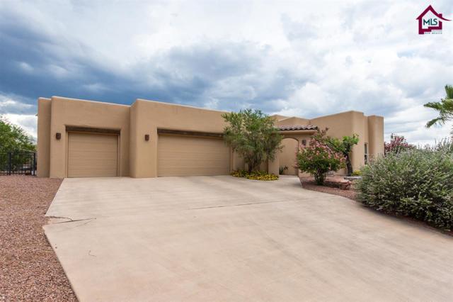 2064 Sedona Hills Parkway, Las Cruces, NM 88011 (MLS #1702408) :: Steinborn & Associates Real Estate