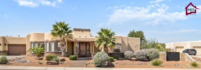 2711 Monte Bello Drive, Las Cruces, NM 88011 (MLS #1702579) :: Steinborn & Associates Real Estate