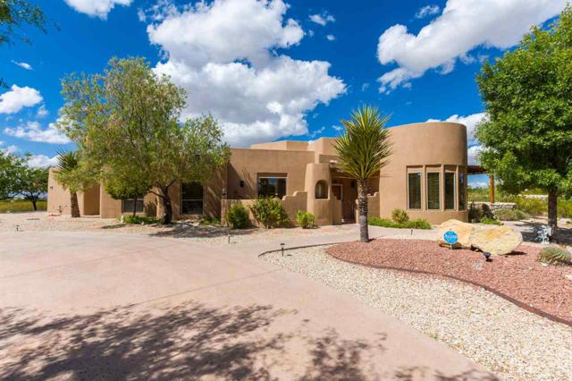 5275 Spirit Hunter Court, Las Cruces, NM 88011 (MLS #1702846) :: Steinborn & Associates Real Estate