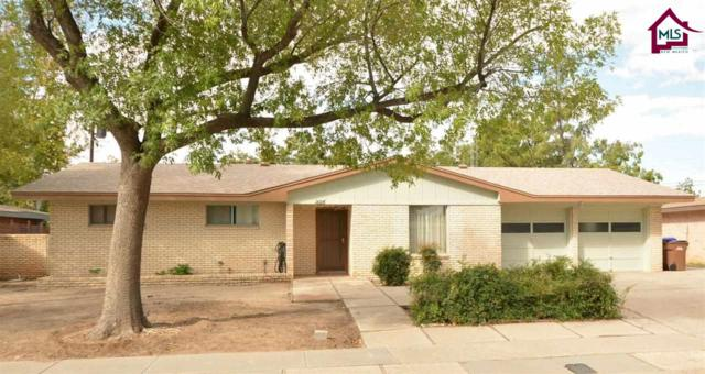 2006 Crescent Drive, Las Cruces, NM 88005 (MLS #1702914) :: Steinborn & Associates Real Estate