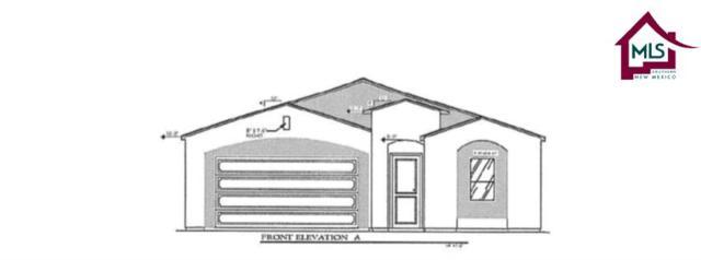 1949 Villa Napoli Loop, Las Cruces, NM 88011 (MLS #1703375) :: Steinborn & Associates Real Estate