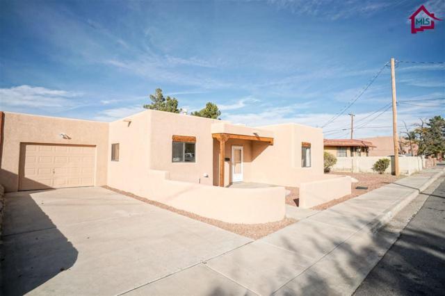 335 E Court Avenue, Las Cruces, NM 88001 (MLS #1703415) :: Steinborn & Associates Real Estate