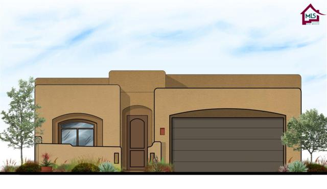 8149 Willow Bloom Circle, Las Cruces, NM 88007 (MLS #1703421) :: Steinborn & Associates Real Estate