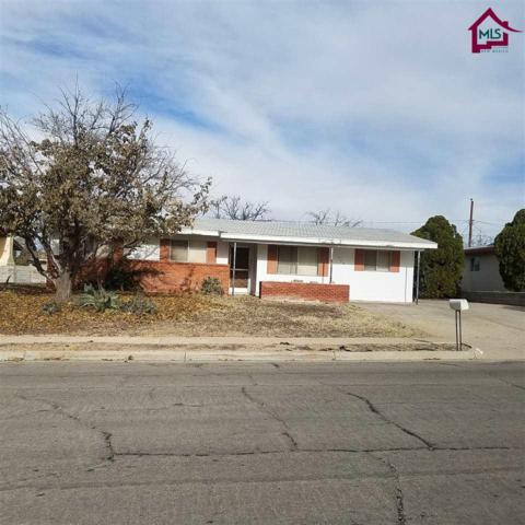 1949 E Mulberry Avenue, Las Cruces, NM 88001 (MLS #1703467) :: Steinborn & Associates Real Estate