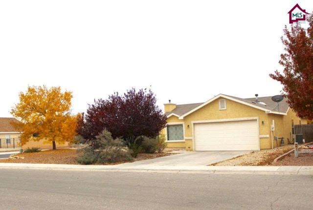 2849 Carretas Court, Las Cruces, NM 88007 (MLS #1703474) :: Steinborn & Associates Real Estate
