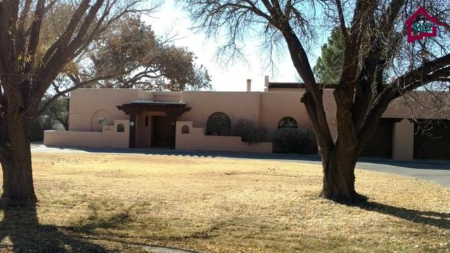 1986 Paisano Road, Las Cruces, NM 88005 (MLS #1703512) :: Steinborn & Associates Real Estate