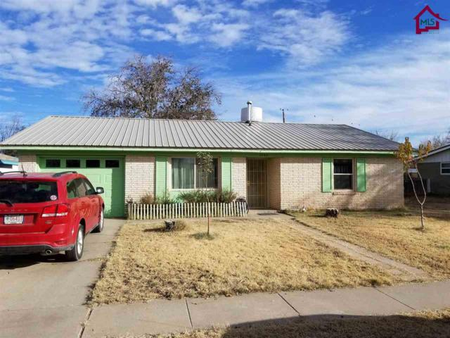 2040 Avalon Drive, Las Cruces, NM 88005 (MLS #1703519) :: Steinborn & Associates Real Estate