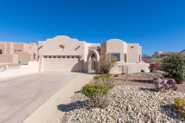 5162 Picuris Court, Las Cruces, NM 88011 (MLS #1805004) :: Steinborn & Associates Real Estate