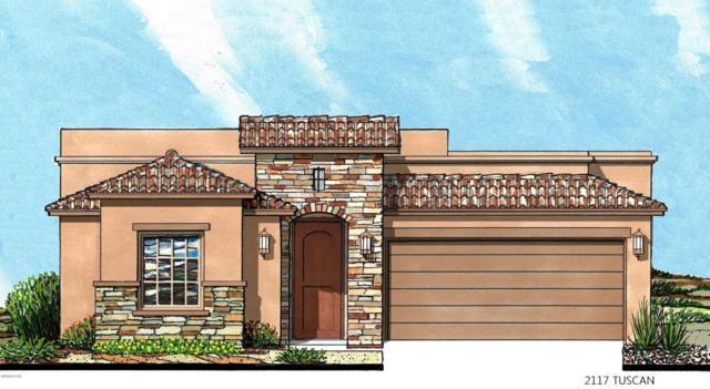 3668 Cabrillo Ct, Las Cruces, NM 88012 (MLS #1805044) :: Steinborn & Associates Real Estate