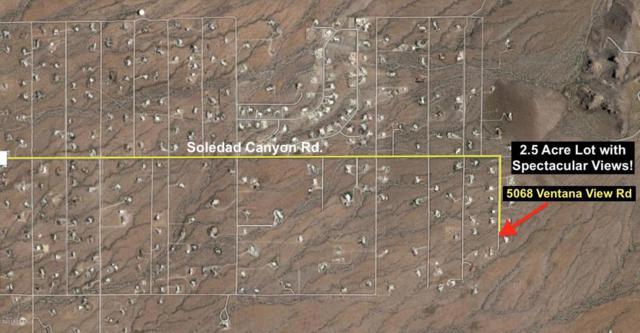5068 Ventana View Road, Las Cruces, NM 88011 (MLS #1805056) :: Steinborn & Associates Real Estate