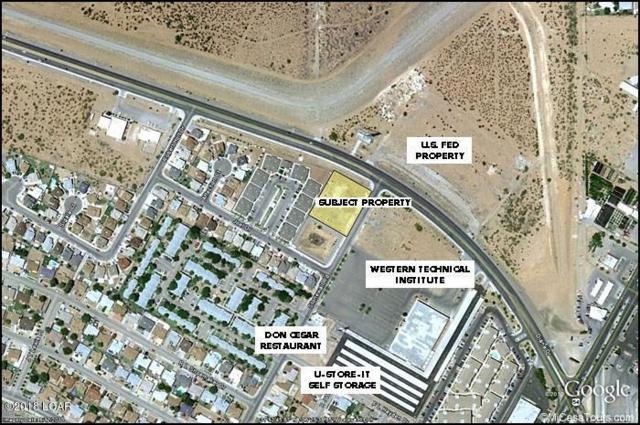 9555 Diana Drive, El Paso, TX 79922 (MLS #1805066) :: Steinborn & Associates Real Estate