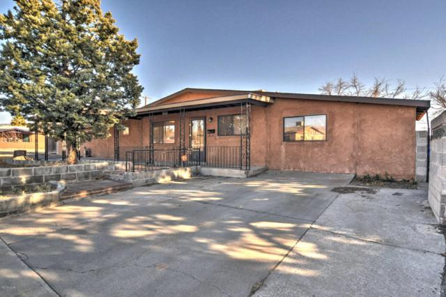 1736 E Idaho, Las Cruces, NM 88001 (MLS #1805067) :: Steinborn & Associates Real Estate