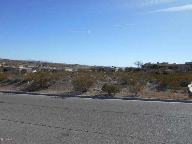 Lot 37 Superstition Drive, Las Cruces, NM 88005 (MLS #1805070) :: Steinborn & Associates Real Estate