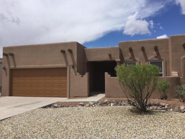 2037 San Patricio Loop, Las Cruces, NM 88011 (MLS #1805078) :: Steinborn & Associates Real Estate