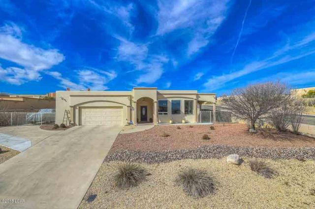5606 Mira Montes, Las Cruces, NM 88007 (MLS #1805081) :: Steinborn & Associates Real Estate