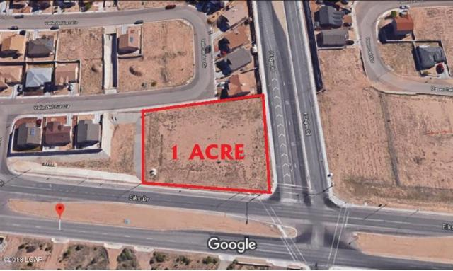 Address Not Published, Las Cruces, NM 88007 (MLS #1805107) :: Steinborn & Associates Real Estate