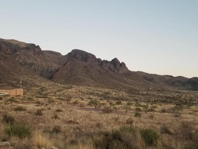000000 Pena Blanca Loop, Las Cruces, NM 88011 (MLS #1805128) :: Steinborn & Associates Real Estate
