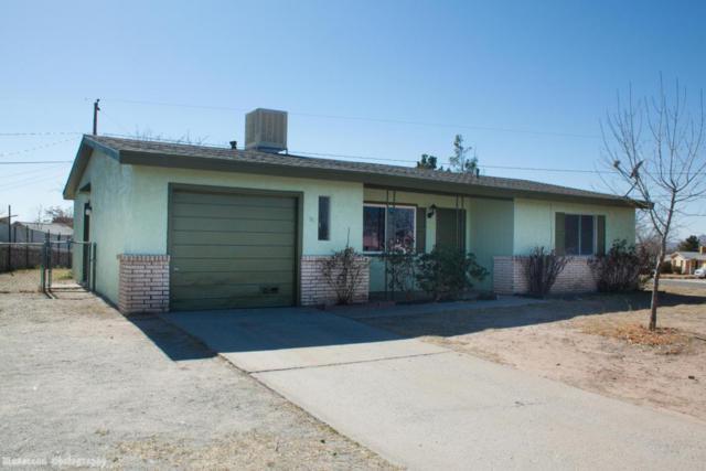 1413 Evelyn, Las Cruces, NM 88001 (MLS #1805136) :: Steinborn & Associates Real Estate