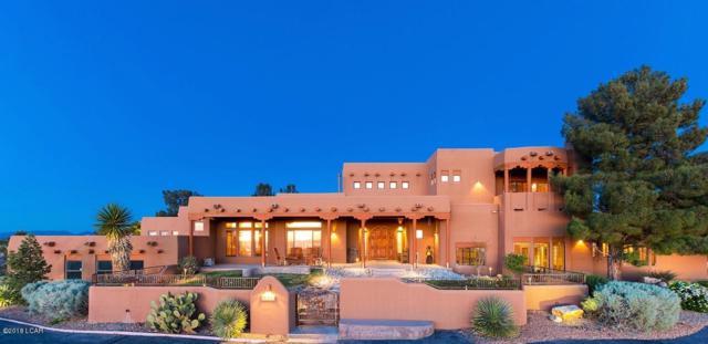 805 Roadrunner Circle, Las Cruces, NM 88011 (MLS #1805139) :: Steinborn & Associates Real Estate