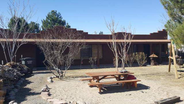 5001 Elks, Las Cruces, NM 88007 (MLS #1805141) :: Steinborn & Associates Real Estate