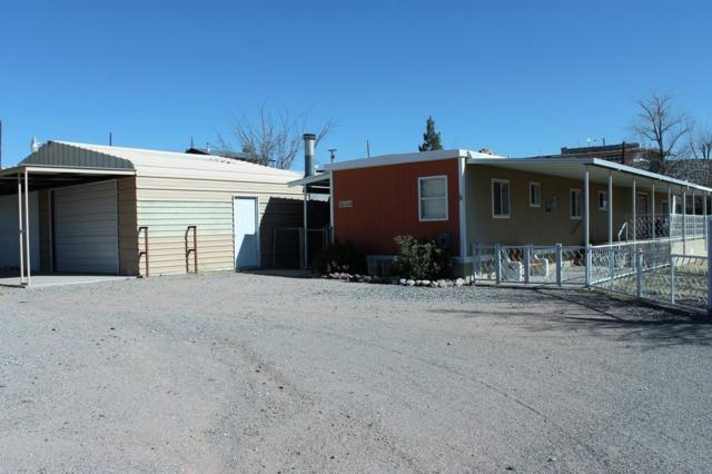 504 1st Street, Truth Or Consequences, NM 88350 (MLS #1805154) :: Steinborn & Associates Real Estate