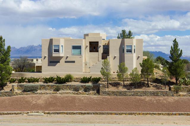 1291 Vista Del Monte, Las Cruces, NM 88007 (MLS #1805157) :: Steinborn & Associates Real Estate