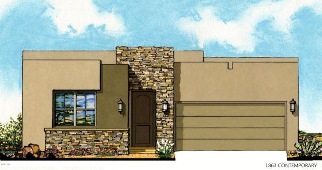 3676 Cabrillo Court, Las Cruces, NM 88012 (MLS #1805175) :: Steinborn & Associates Real Estate