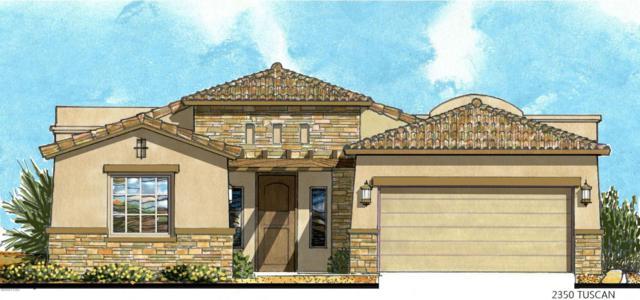 3680 Lunetta Court, Las Cruces, NM 88012 (MLS #1805178) :: Steinborn & Associates Real Estate