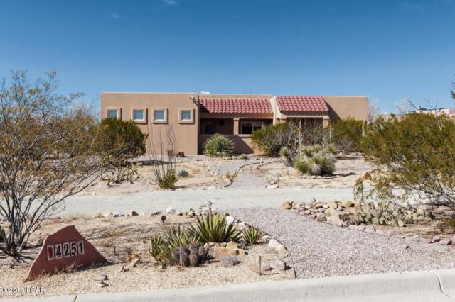 4251 Superstition Drive, Las Cruces, NM 88011 (MLS #1805202) :: Steinborn & Associates Real Estate