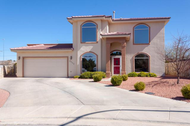3332 Green Ridge Court, Las Cruces, NM 88005 (MLS #1805226) :: Steinborn & Associates Real Estate