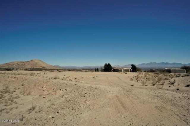 8092 Constitution Road, Las Cruces, NM 88007 (MLS #1805231) :: Austin Tharp Team