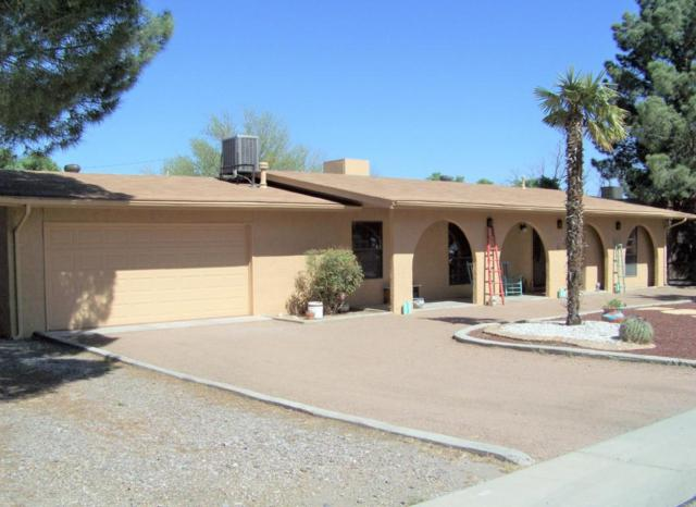 993 Valle Hermosa, Las Cruces, NM 88005 (MLS #1805239) :: Steinborn & Associates Real Estate