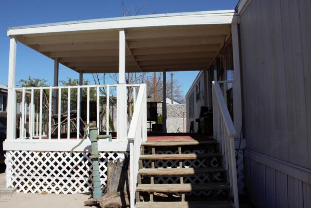 4220 Independence Loop, Las Cruces, NM 88005 (MLS #1805262) :: Steinborn & Associates Real Estate