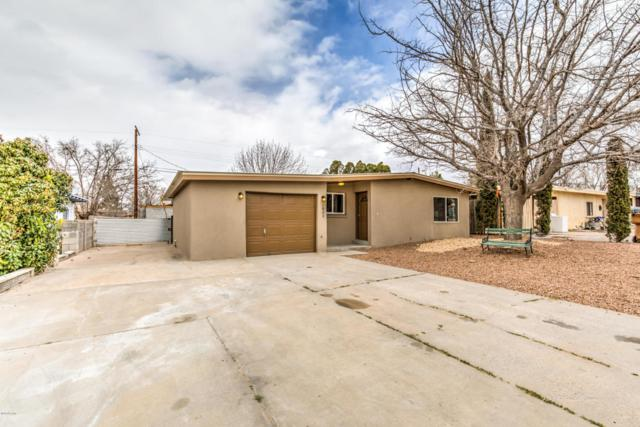 1933 Calle De Suenos, Las Cruces, NM 88001 (MLS #1805272) :: Steinborn & Associates Real Estate